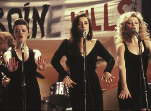 Nordisk Panorama - ALAN PARKER - retrospektiv: THE COMMITMENTS